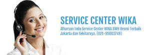 Service Center Wika Bogor